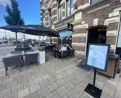 speeddaten Amsterdam Grand Café 1884