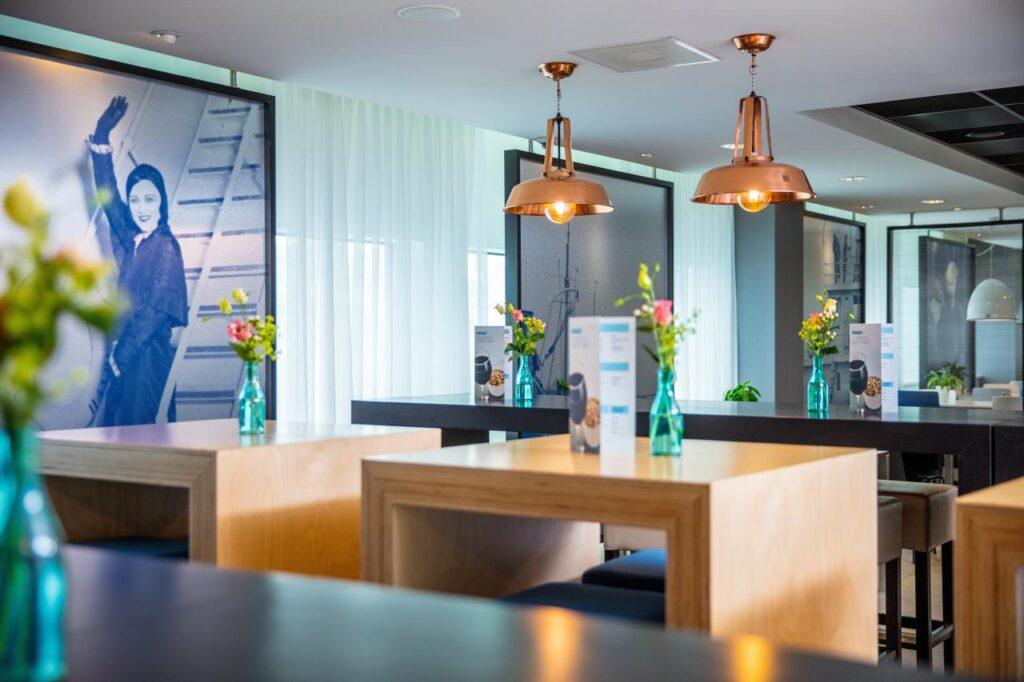 speeddate Rotterdam Holiday-Inn Express