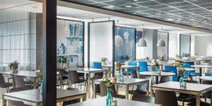 speeddaten Rotterdam bij Holiday Inn Express