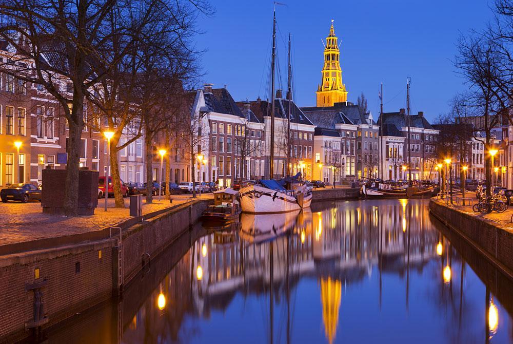 speeddate Groningen