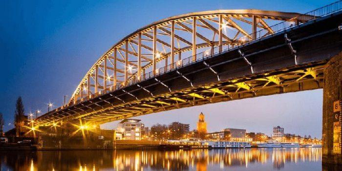 speeddaten Arnhem