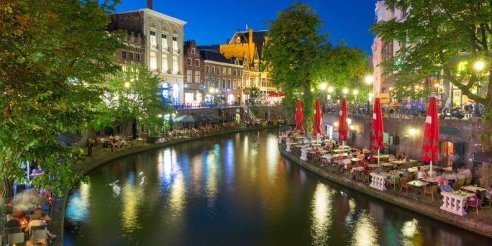 speeddaten Utrecht